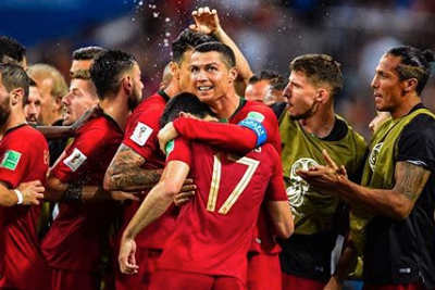 cristianoworldcup2018results